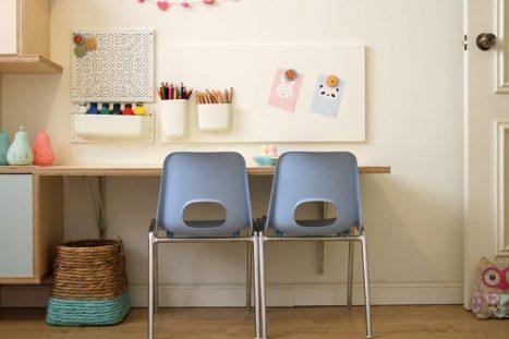 נגרות חדר ילדים בהתאמה אישית