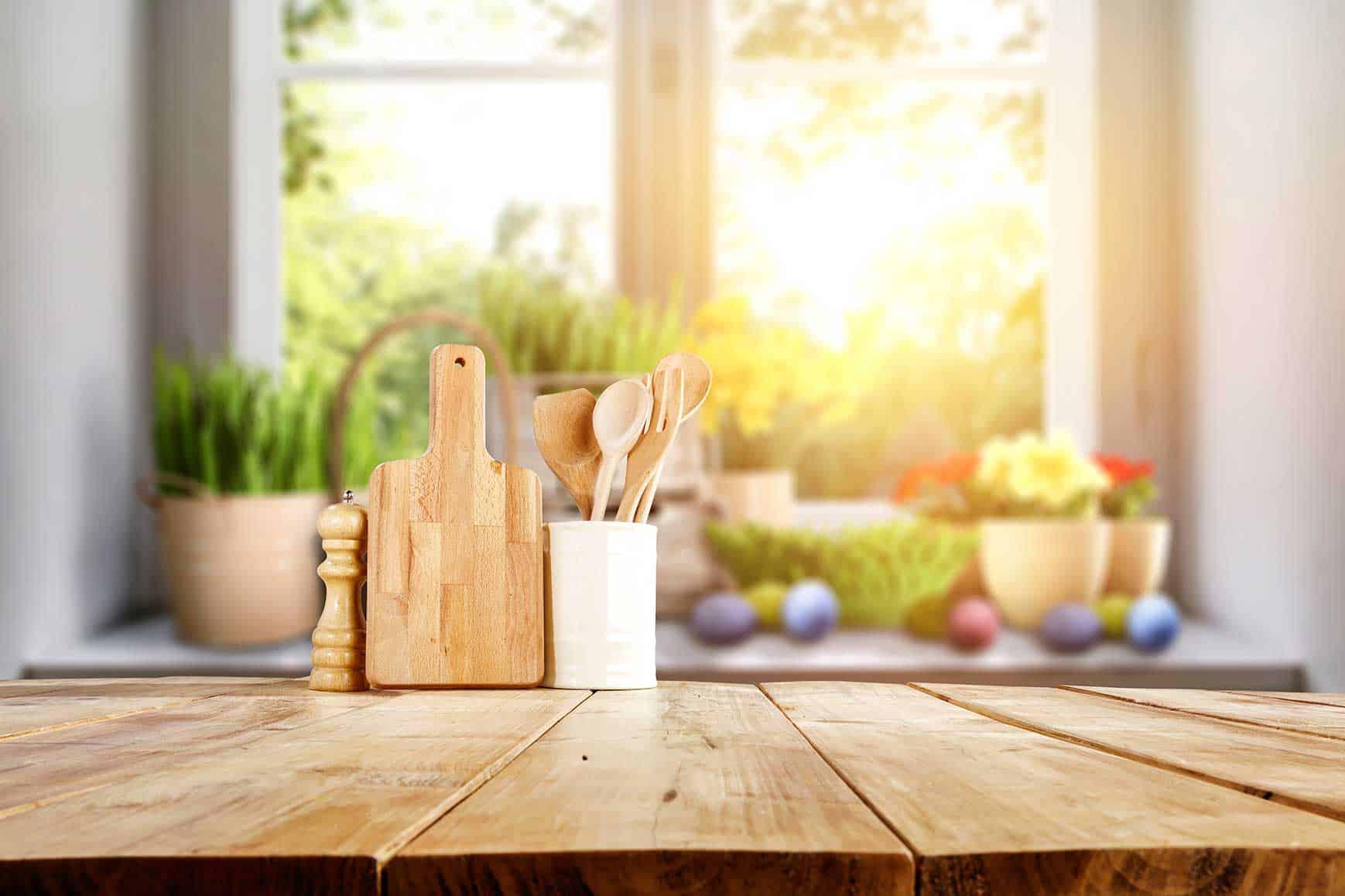 נגרות בוטיק למטבחים בהתאמה אישית